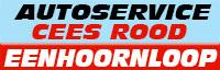 Autoservice Cees Rood Eenhoornloop