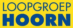 Loopgroep Hoorn Logo